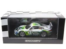 Porsche 911 GT3 R No.2 Prospeed Competition - FIA GT3 European Championship 2011