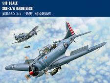 Merit 1/18 61801 SBD-3/4 Dauntless model kit
