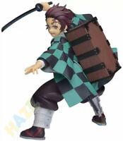 Demon Slayer: Kimetsu no Yaiba Figure Statue Kamado Tanjirou Figure Toy Anime