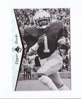 2013 Upper Deck 1995 SP Inserts #95SP49 Anthony Carter Vikings Michigan