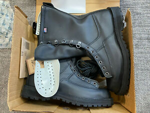 NEW Danner Fort Lewis 29110 10.5 EE Leather Military Boots Waterproof Gore TEX