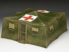 DD299 The US Army Medical Tent by King and Country