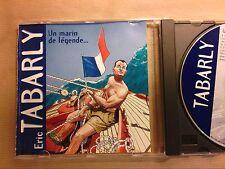 CD / TABARLY UN MARIN DE LEGENDE / TRES BON ETAT