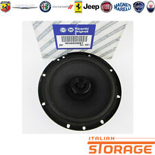 FIAT SEICENTO SOUND SPORTING ALTOPARLANTE CASSA SUBWUFER ORIGINALE 46828887