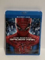The Amazing Spider-Man ( Blu-ray)