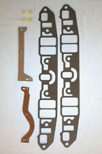 ROL MS3737 Intake Manifold Gasket Set For 1966-89 Chrysler 318-340-360 V8 w/ 4bb