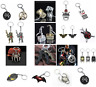 Marvel DC keyrings, Superhero keychains Marvel and DC collectable Keyrings