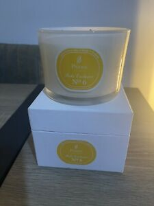 Parks Exclusive Three Wick Candle No 6