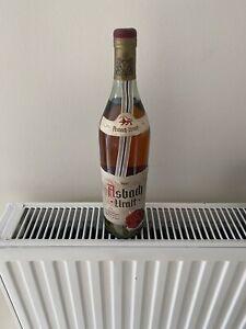 Asbach Uralt Weinbrand  80 er Jahre 0,7 Liter Flasche
