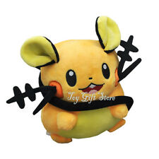 "Dedenne XY 6.5"" Poke Plush Doll Stuffed Toy"