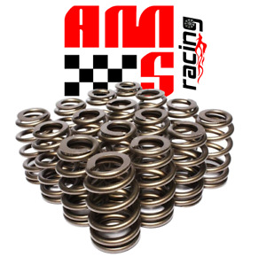 "AMS .560"" Lift Beehive Valve Springs Set - Chevrolet Gen III IV 4.8 5.3 6.0 6.2"