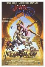 """DVD original: """"La Joya del Nilo"""""""