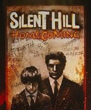 Silent Hill Homecoming Region Free PC KEY (Steam)