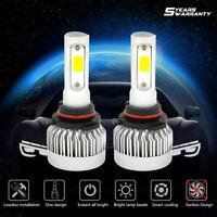 CREE LED Headlight Kit 9006 HB4 1350W 202500LM 6000K Low Beam White Bulbs Power