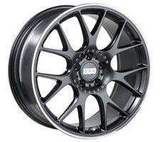 BBS CH-R 8.5X19 LK 5X112 43 Schwarz Audi RS3 8V bis 294KW
