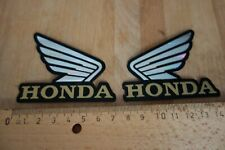 Aufkleber Sticker Honda, Tank, Top Case, Helm, Gold Wing