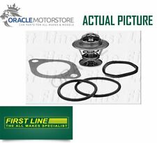 NEW FIRST LINE FRONT COOLANT THERMOSTAT KIT OE QUALITY REPLACEMENT - FTK027
