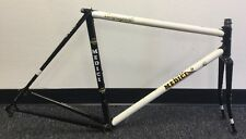 MEDICI FRAME AND FORK TANGE TUBING CAMPAGNOLO DROPOUTS 54 CM