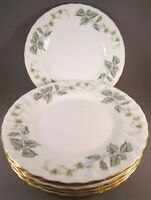 Minton Greenwich (S-705) Bone China Bread & Butter Plates - Set of 6 - 6 In.