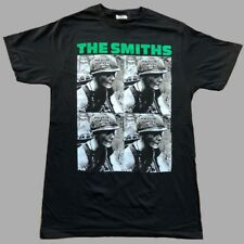 The. Smiths ... Meat Is Murder .. Size  Medium