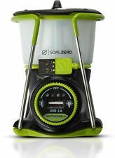 Goal Zero Lighthouse Mini Lantern. USB rechargeable lantern, phone recharger