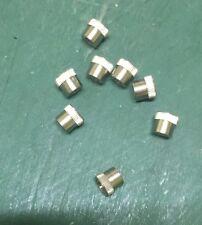 Lionel 88-2 Accessory Terminal Nuts, 8 pcs., Reproduction