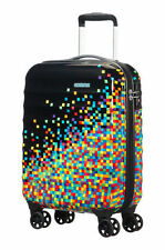 Up to 40L Women Suitcases with Secure (Lock Included)