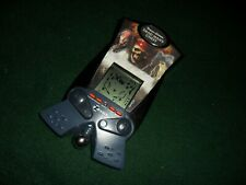 Zizzle Pirates of the Caribbean Dead Man's Chest Handheld Pinball Game