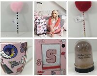 Saffron Barker Pyjama Ceramic Mug Saffyb Collection Pen Cushion Pj's Primark