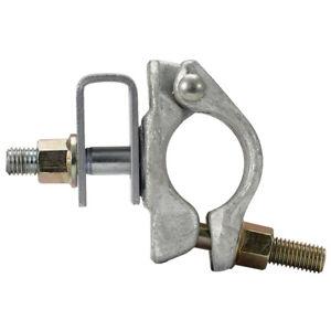 KS Tools Gerüstklemme für Arbeitslampen, Ø 50mm