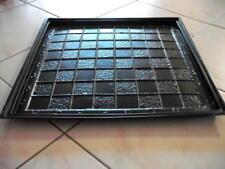 Gießform  für ein Schachbrett 43x43 Gießformen   schachfiguren schachspiel
