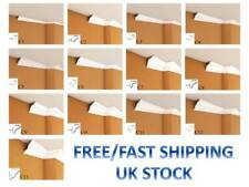 SAMPLE-XPS POLYSTYRENE FINEST QUALITY WALL COVING CORNICE LIGHTWEIGHT BEST PRICE
