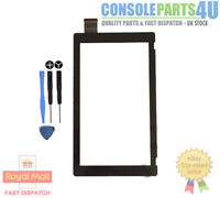 Brand New Replacement Nintendo Switch Touch Screen Digitizer & Tools - UK Seller