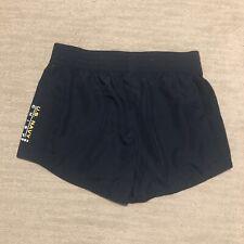 Champion US Navy Chief Athletic Shorts Blue Medium