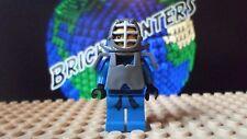 LEGO® Ninjago™  Kendo Jay w/ armor minifigure - Lego 9456 9558