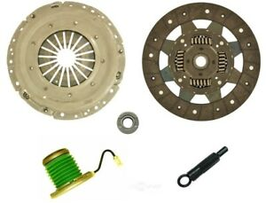 Clutch Kit-Oe Plus AMS Automotive 07-186 fits 2011 Ford Mustang 3.7L-V6