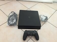 Sony PlayStation 4 1TO