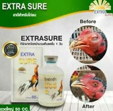 1X Extra Sure Vitamin Healthy Rooster For Chicken Best Of Best Supplement Food
