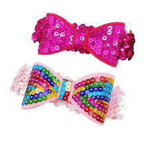 30 Pet Dogs Valentine's Day Collar Bows Necklace Bowties Accessory Grooming