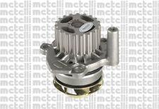 Pompa Acqua Metelli  Audi Q 3(8U) Da 2011> Audi Q 5(8R) Da 2009>(24-1089) Diesel