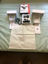 Apple Iphone 6 ,4 Earbuds, Usb Plus Car Charger by Griffin,Belkin Stereo Cable