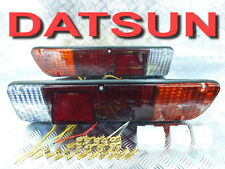 DATSUN 620 TAIL LIGHT LAMP LH RH FIT FOR PICKUP TRUCK