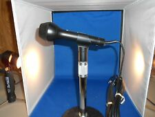920H ASTATIC OMNIDRECTIONAL DYNAMIC MICROPHONE  NEW OLD STOCK