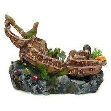 Classic Aquarium Ships