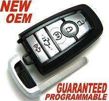 New Oem 2017 2020 Ford F 150 F 250 F 350 Remote Start Smart Key Fob 164 R8166 Fits Ford