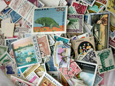 200 different stamps worldwide
