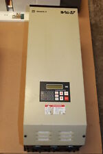 SQUARE D VSD57VD23S66 VARIABLE SPEED AC DRIVE