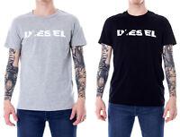 Diesel T-shirt uomo t-diego-brok 00stxq-r091b