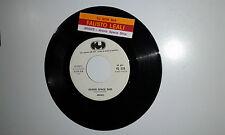 """Araxis / Fausto Leali – Disco Vinile 45 giri 7"""" Edizione Promo Juke Box+Stickers"""