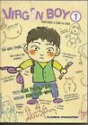 Virgin boy vol.1 Manga Young-Bin/Hon-Woo Planeta DeAgostini